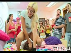 Free movie category teen (299 sec). College halloween parties.
