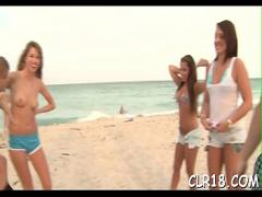 Play sexual video category teen (299 sec). College party songs.
