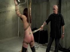 Nice erotic category bdsm (338 sec). Wasteland Bondage Sex Movie - X-Marks (Pt. 1).