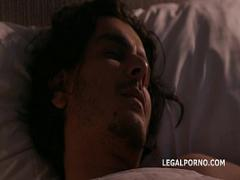 Sex videotape recording category anal (176 sec). A Clockwork Gang Pilot - Part 2/3 : Harem of sluts fucked by the gang.