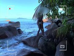 Sex sexual video category amateur (415 sec). voyeur spy nude couple having sex on public beach - projectfiundiary.