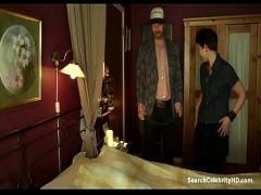 Free seductive video category ass (145 sec). Ida Elise Broch sex in Lilyhammer.