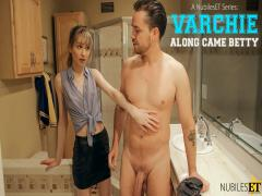 Varchie Along Came Betty (Mackenzie Moss)