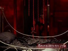 Nice sensual video category bdsm (480 sec). Red head teen masturbate squirting Poor tiny Jade Jantzen, she just.