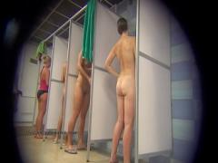 Play videotape recording category mature (902 sec). You039_re able to watch videos from hidden cameras in shower.