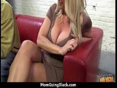 Cool tube video category milf (301 sec). MILF Likes Y0ung Black Cock 27.
