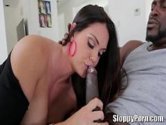 Best seductive video category big_tits (375 sec). Lexington Steele fucks a busty Alison Tyler.
