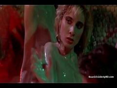 Sexy hub video category celebrity (173 sec). Frances Raines LeeAnn Baker Amy Brentano Adriane Lee Breeders 1986.